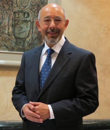 Ricardo Shahin