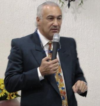 Octavio Mendoza Presidente de la SCPM