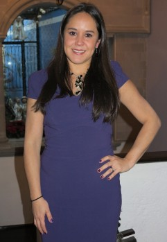 Paola Rubio Directora Adjunta de SCHD
