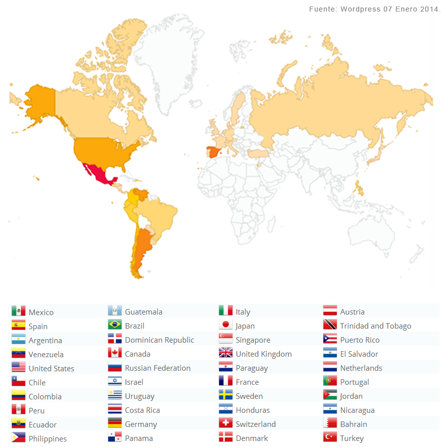 mapa estadisticas mundial fuentewp