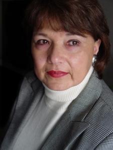 Rosa del Corral. Directora de Icimag.