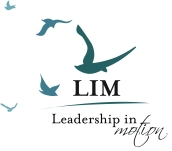 LIM Global F logo